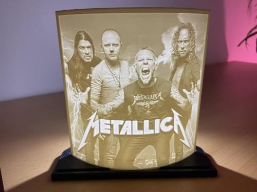 Lithos-Metallica